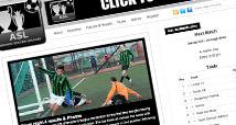 Armagh Soccer Leagues