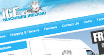 Ice Machines Ireland